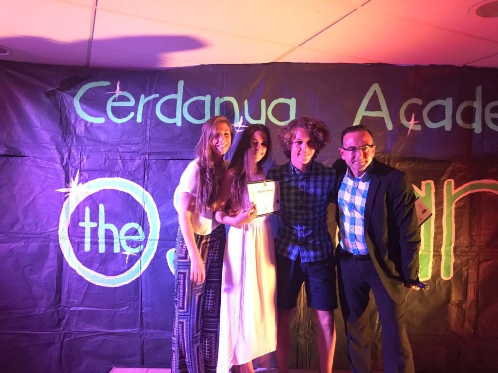 Miss & Mister Cerdanya 2017