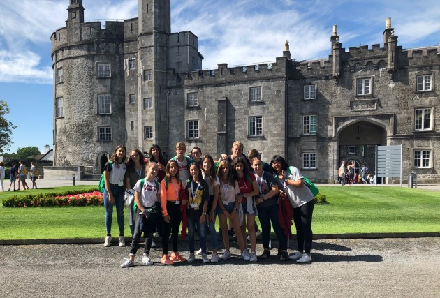 kilkenny-irlanda-curso-ingles-english-summer-sa