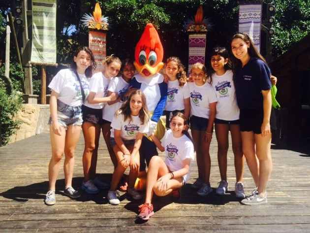 english-summer-portaventura- 2016-poblet