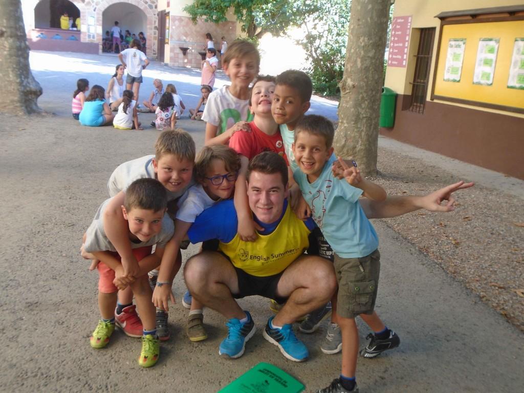 personal-afternoon-alumnos-campamentos-ingles-verano-poblet-2016