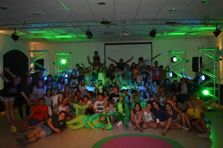 English Summer Domingo 14 2321