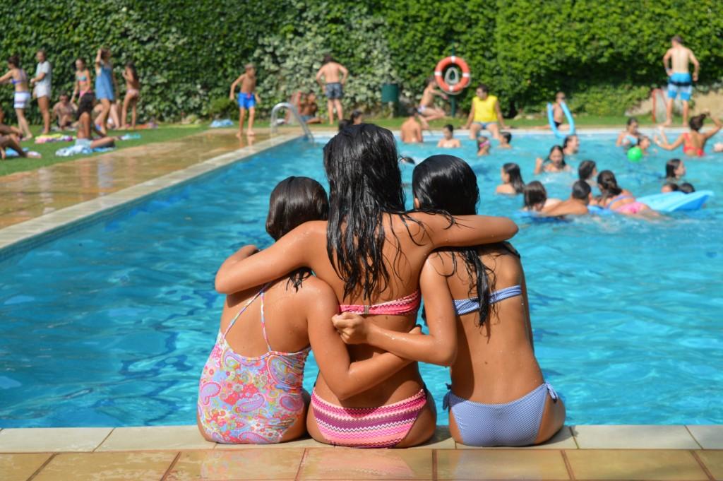 English Summer Jueves 18 501