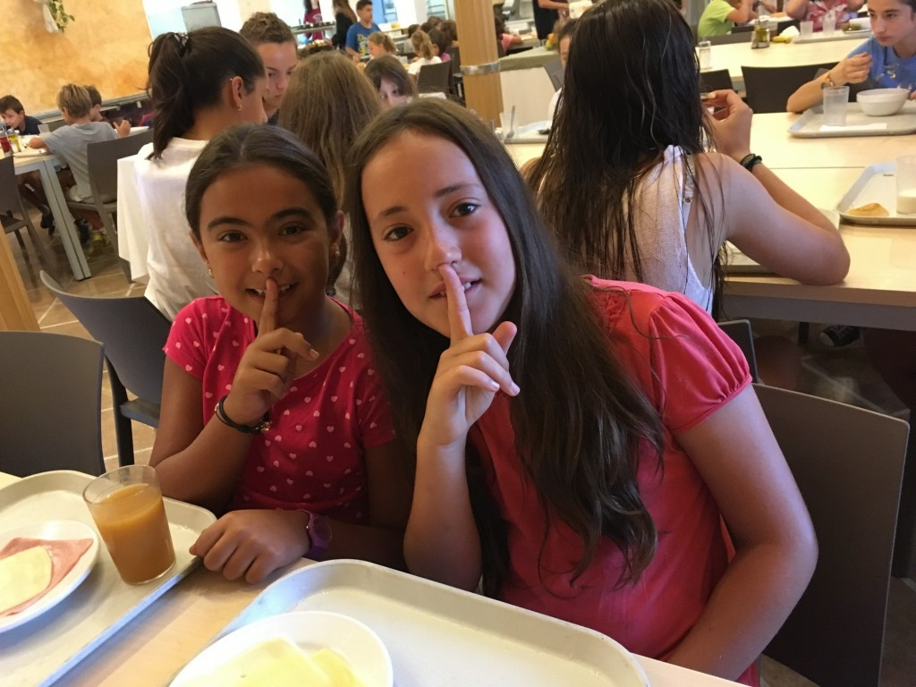 English Summer Jueves 21