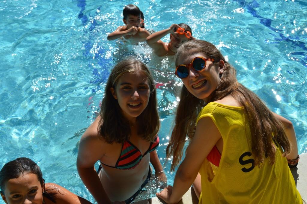 English Summer Jueves 25 101