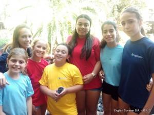 port-aventura-campamento-inglés-2015
