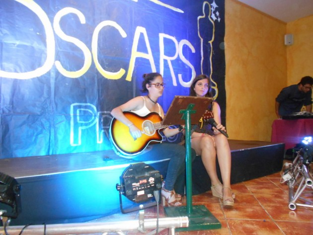 oscar's-night