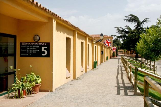 Prades-accommodation