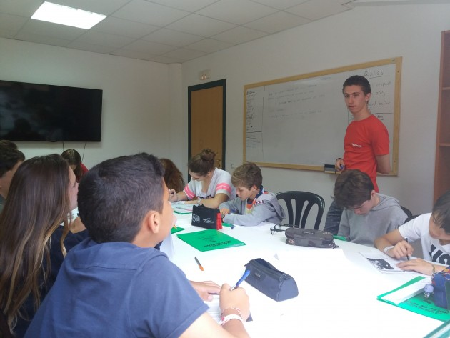 levels-cambridge-esprades-campamentos-de-ingles-2018