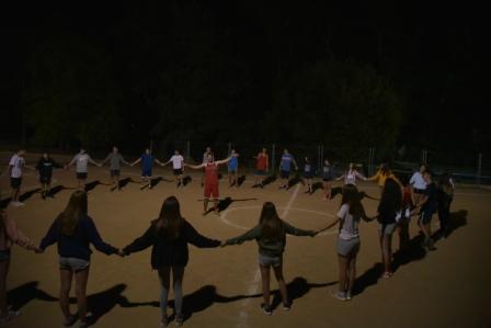 """""""Olympics-night-party"""""""