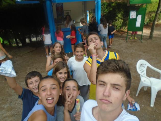 selfie-campamentos-de-inglés-min