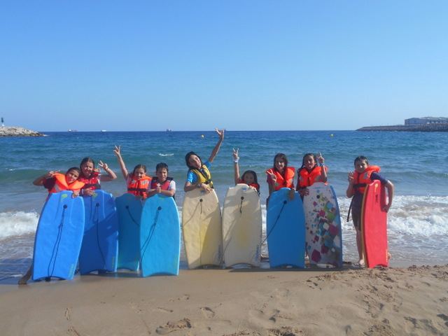watersports-campamentos