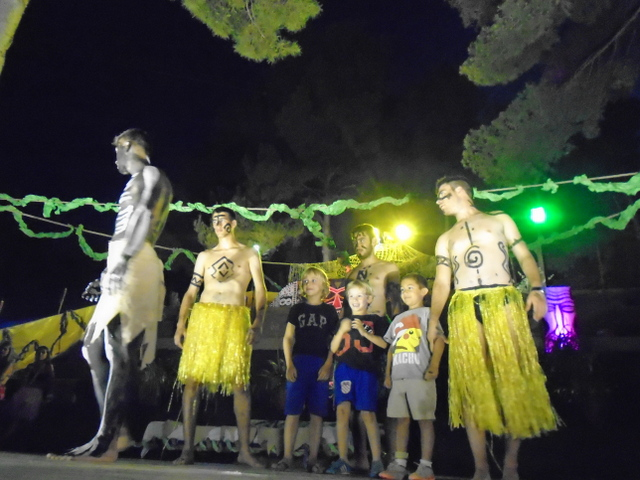campamentos de verano-ingles-polynesia