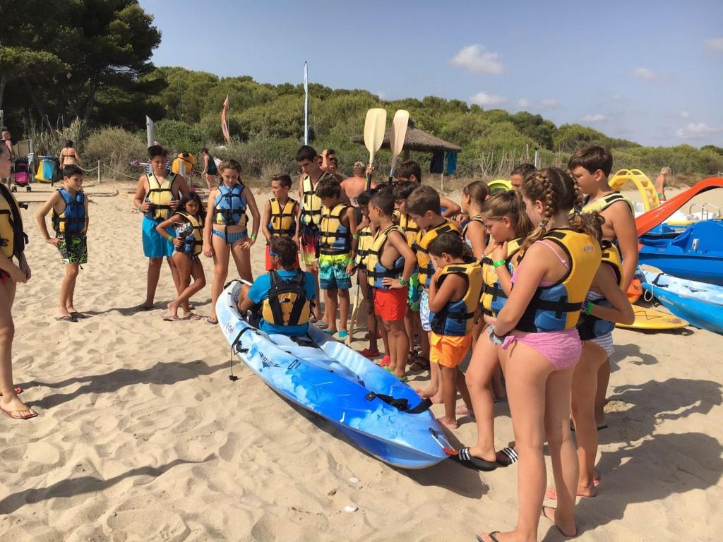 kayaks-en-campamentos-de-verano-2017