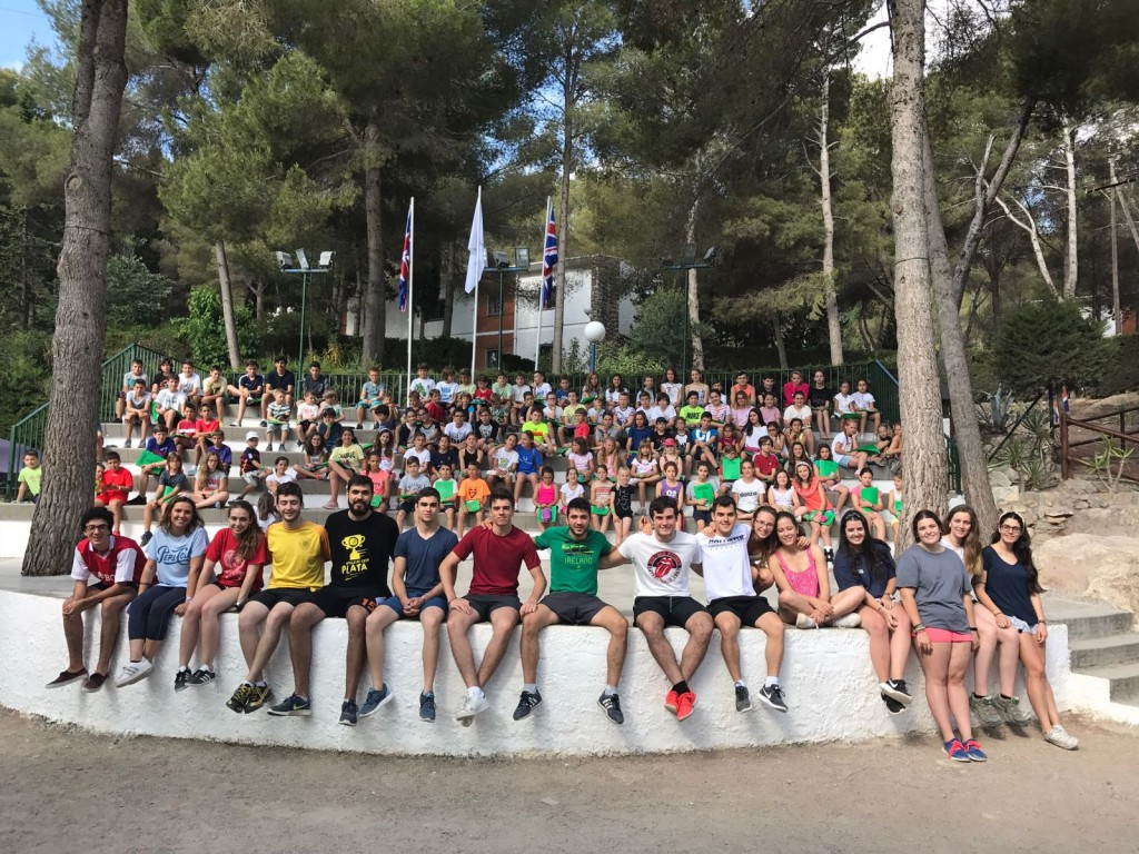 first-day-english-summer-camps