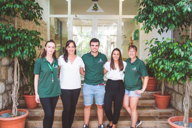 staff-campamentos-tamarit-english-summer-sa