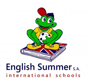 Logo English Summer