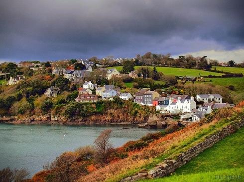 Irlanda cursos en el extranjero