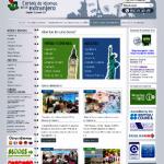 Web Cursos en el Extranjero