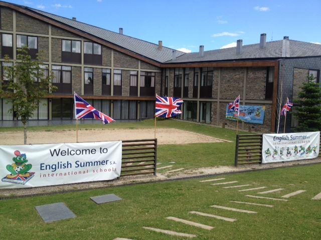english summer campamentos de verano