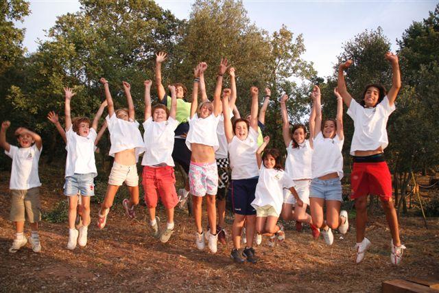 campamentos de verano English Summer