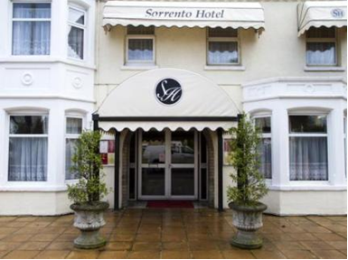 Hotel/Residencia Sorrento Cambridge