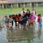 English Summer Solidario