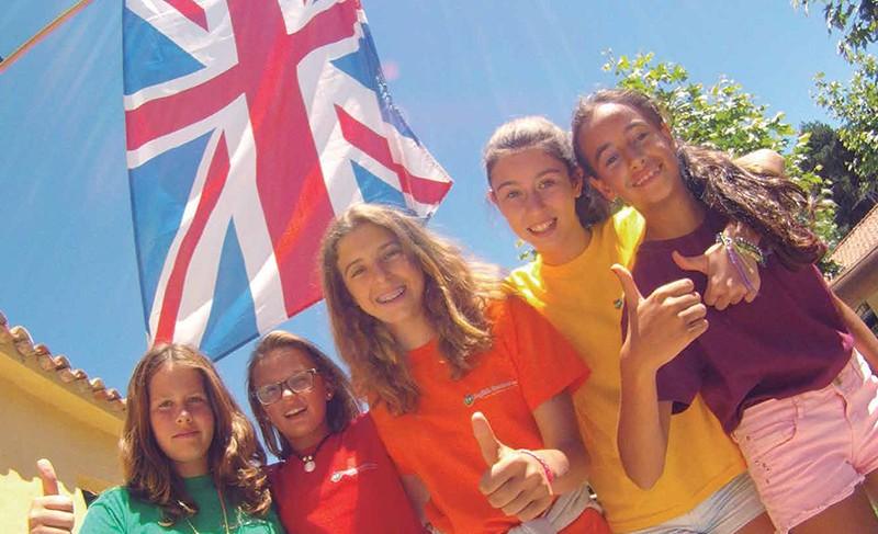 Catálogo Campamentos de Verano 2015