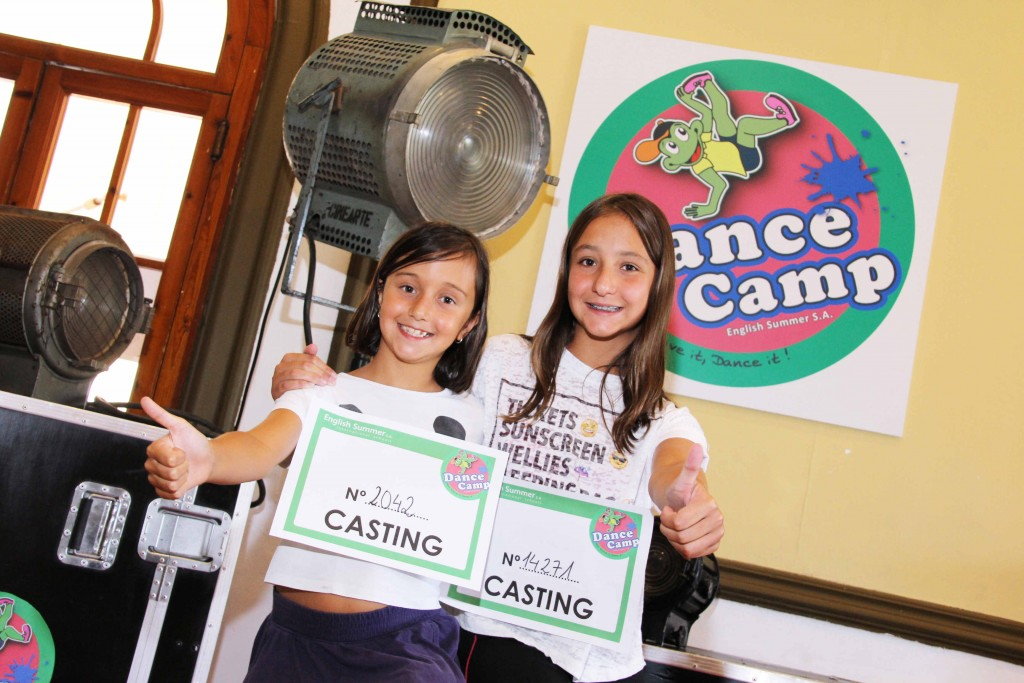 Casting-DanceCamp-2015-EnglishSummerS.A.