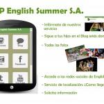 App English Summer S.A.