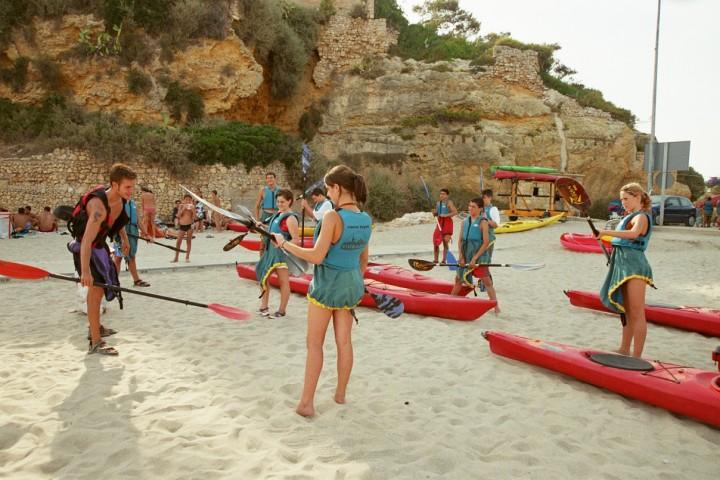 actividades-opcionales-kayak-english-summer-campamentos