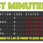 Last Minute 2015