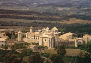 Monasteri-poblet-visita-english-summer