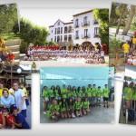 fin de semana english summer