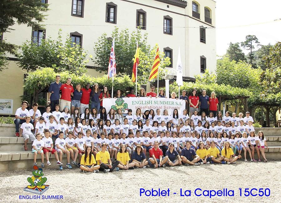 Poblet La Capella 5º Turno - copia