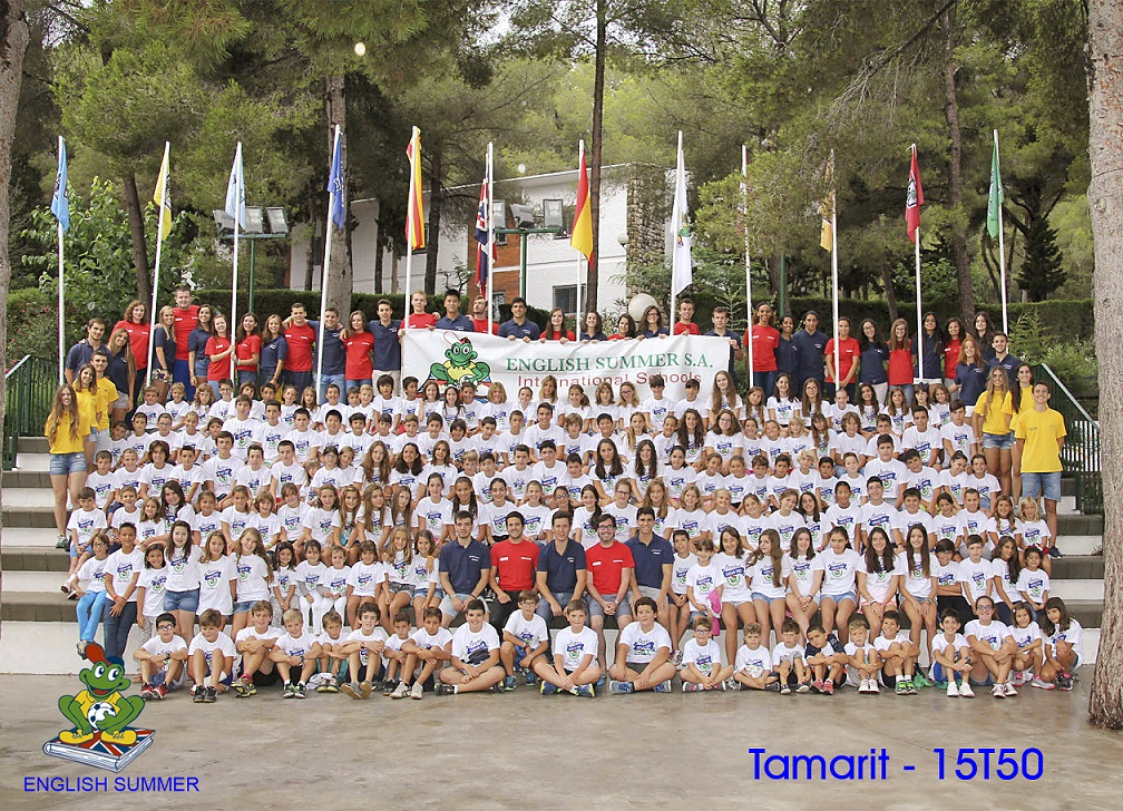Tamarit 5º Turno