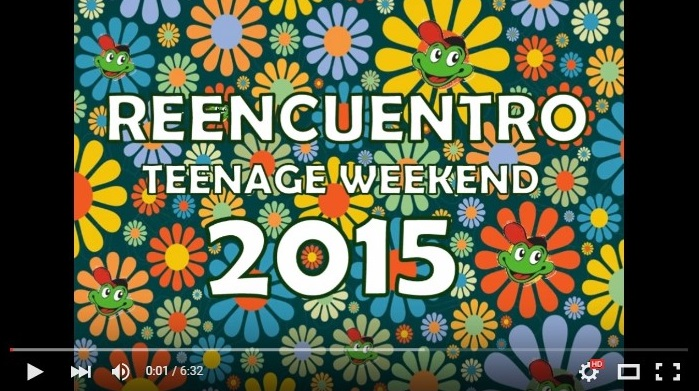 Foto Video Reencuentro
