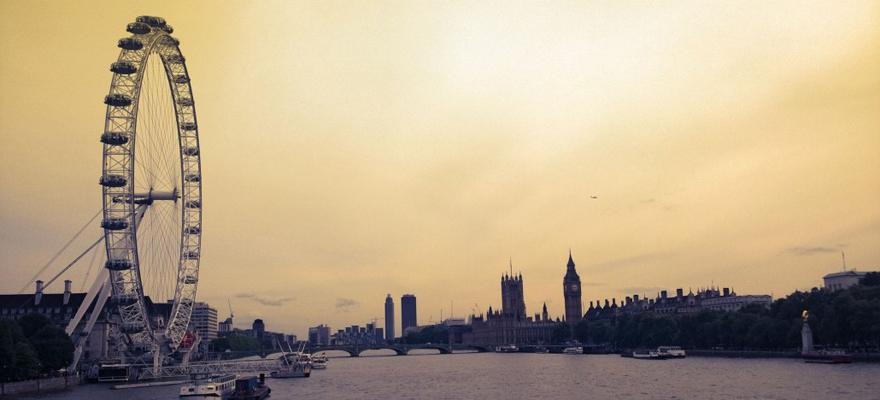london +16