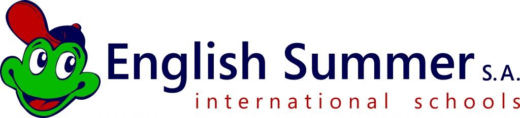 EnglishSummerSA- Logo