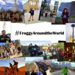 Froggy-around-the-World