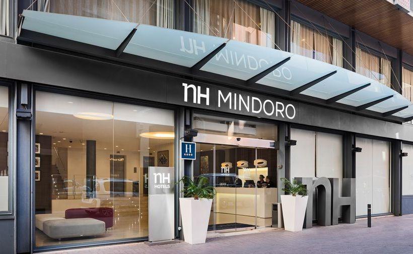 hotel-nh-mindoro-castelln-de-la-plana-005