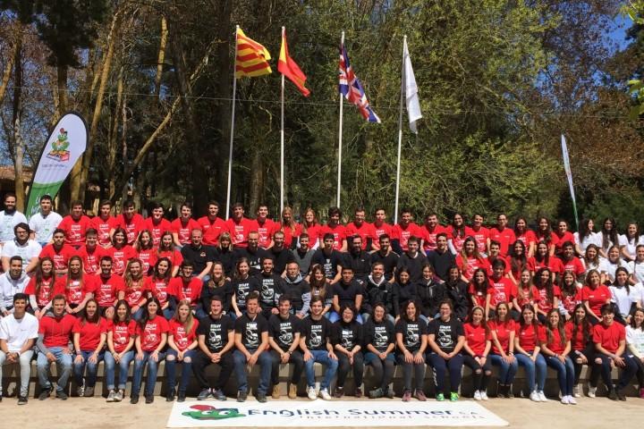 foto grupo staff
