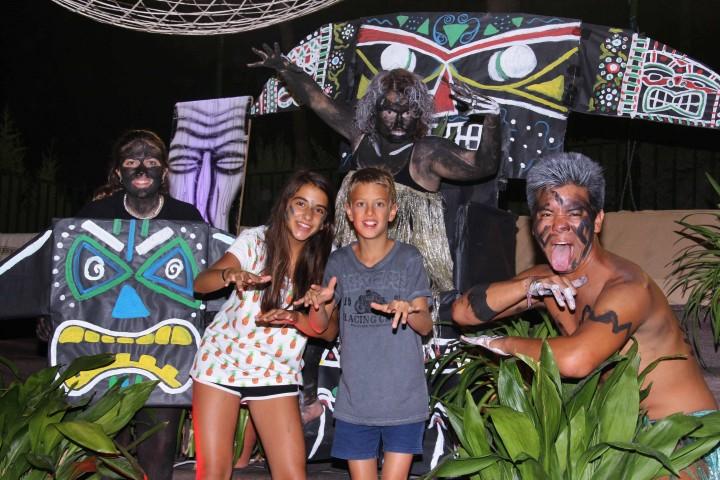 grupo-polynesia-photocall