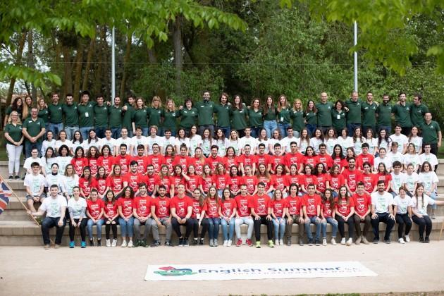JornadasES2018-Staff