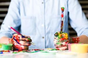 The Creativity Box