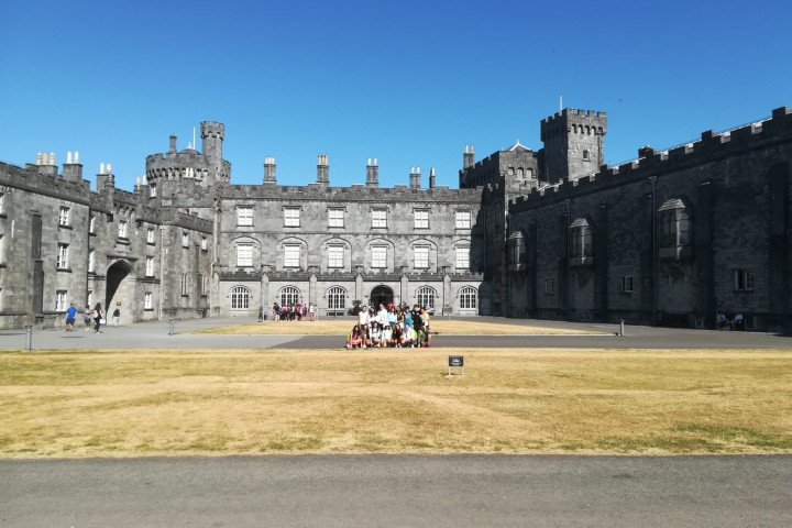 cursos-idiomas-extranjero-kilkenny-castle1