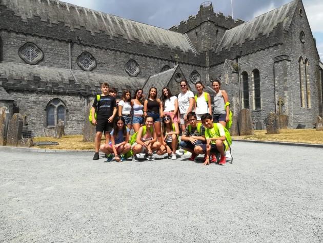 cursos-idiomas-extranjero-kilkenny-catedral