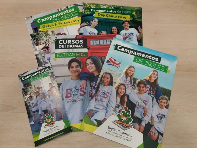 Catálogos 2019