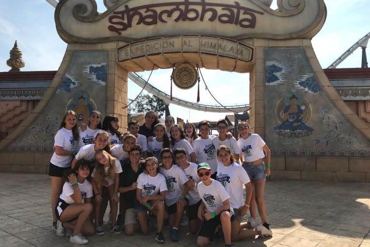 Campamentos-verano-actividades-PortAventura46