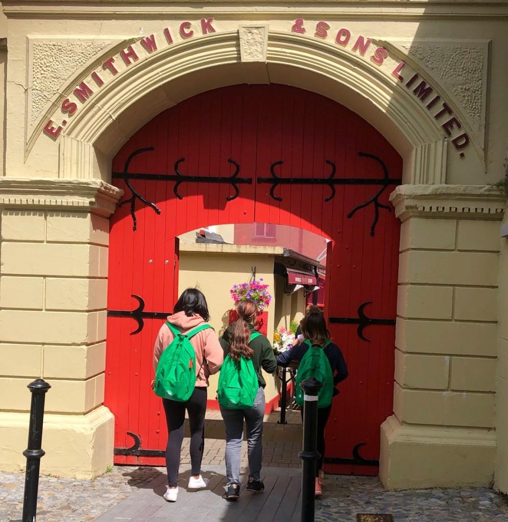 kilkenny-smithwick-visit