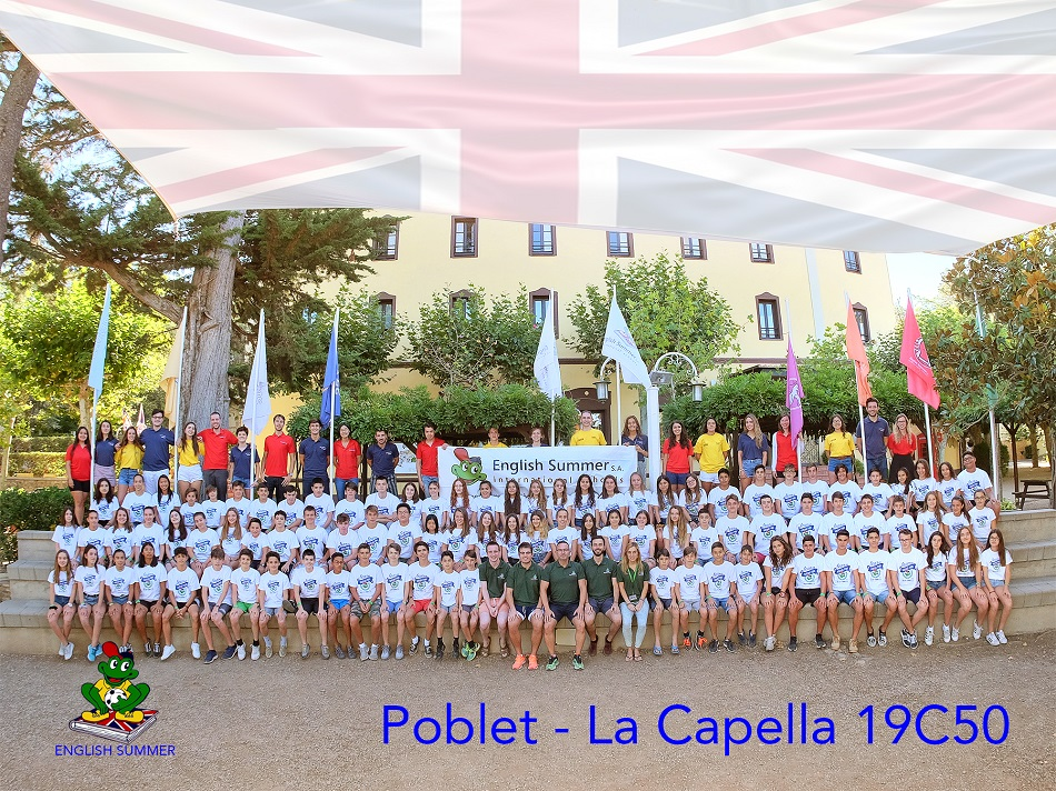5º TURNO POBLET-teenagers